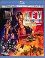 Red Scorpion [2 Discs] [Blu-ray/DVD] - Joseph Zito