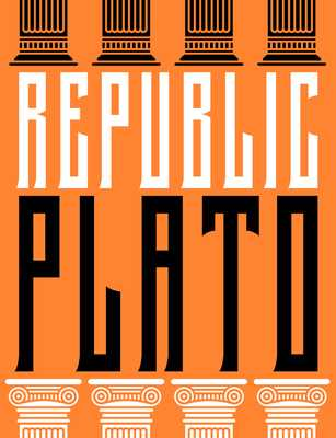 Republic - Plato, and Makridis, Odysseus (Introduction by)