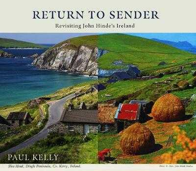 Return to Sender - Kelly, Paul