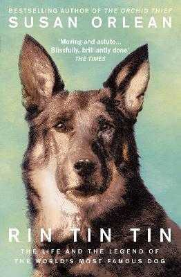 Rin Tin Tin: The Life and Legend of the World's Most Famous Dog - Orlean, Susan
