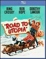 Road to Utopia [Blu-ray] - Hal Walker