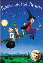 Room on the Broom - Jan Lachauer; Max Lang