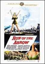 Run of the Arrow - Samuel Fuller