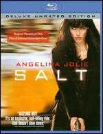Salt [Unrated] [Blu-ray] [Deluxe Edition] - Phillip Noyce