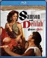 Samson and Delilah - Cecil B. DeMille