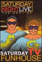 Saturday Night Live: The Best of Saturday TV Funhouse