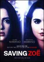 Saving Zoe - Jeffrey G. Hunt