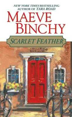 Scarlet Feather - Binchy, Maeve