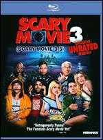 Scary Movie 3 [Unrated] [Blu-ray] - David Zucker