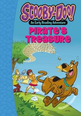 Scooby-Doo and the Pirate's Treasure - Barbo, Maria S