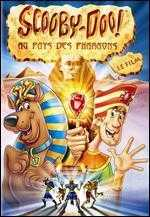 Scooby-Doo in Where's My Mummy? - Joe Sichta