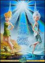 Secret of the Wings [Spanish] - Peggy Holmes