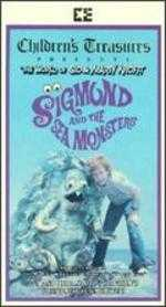 Sigmund and the Sea Monsters: Season 01 -