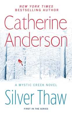 Silver Thaw - Anderson, Catherine