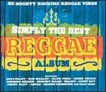 Simply the Best Reggae Album [2001]