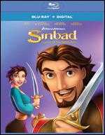 Sinbad: Legend of the Seven Seas [Includes Digital Copy] [Blu-ray] - Patrick Gilmore; Tim Johnson