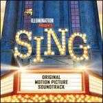 Sing [2016] [Original Motion Picture Soundtrack]