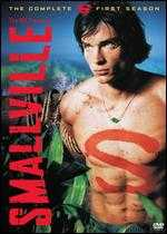 Smallville: The Complete First Season [6 Discs] -