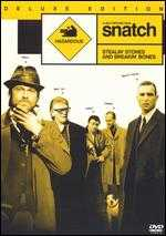 Snatch [Deluxe Edition] [DVD/CD] - Guy Ritchie