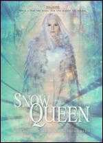 Snow Queen - David Wu