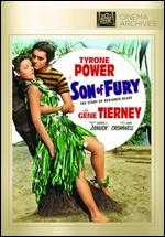 Son of Fury - John Cromwell