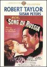 Song of Russia - Gregory Ratoff