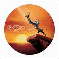 Songs From The Lion King -