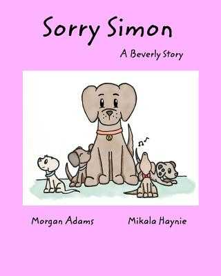 Sorry Simon (2) - Adams, Morgan