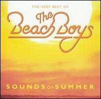Sounds of Summer: The Very Best of the Beach Boys - The Beach Boys