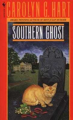 Southern Ghost - Hart, Carolyn