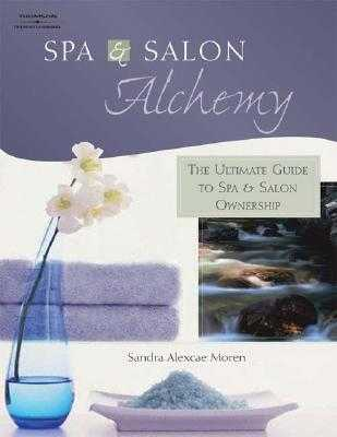 Spa and Salon Alchemy - Moren, Sandra Alexcae