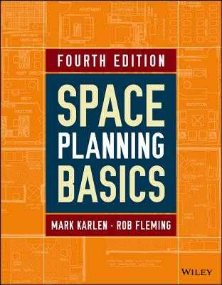 Space Planning Basics - Karlen, Mark, and Fleming, Rob
