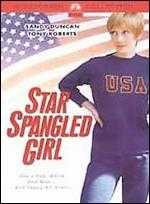 Star Spangled Girl