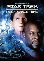 Star Trek: Deep Space Nine: Season 05 -