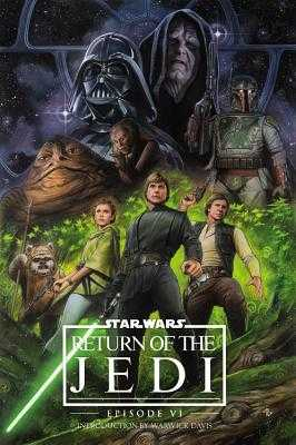 Star Wars: Episode VI: Return of the Jedi - Marvel Comics (Text by)