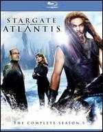 Stargate Atlantis: Season 05