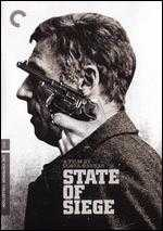 State of Siege - Costa-Gavras