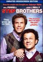 Step Brothers [WS] [Unrated] - Adam McKay