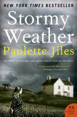 Stormy Weather - Jiles, Paulette