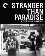 Stranger Than Paradise [Criterion Collection] [Blu-ray] - Jim Jarmusch