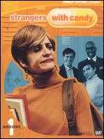 Strangers With Candy: Season 1 [2 Discs] - Bob Balaban; Dan Dinello; Danny Leiner; Peter Lauer
