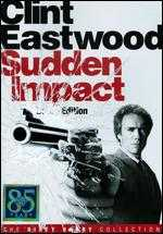 Sudden Impact - Clint Eastwood
