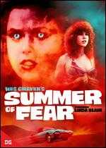 Summer of Fear - Wes Craven