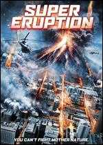 Super Eruption - Matt Codd