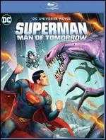 Superman: Man of Tomorrow [Includes Digital Copy] [Blu-ray/DVD]