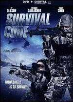 Survival Code - David Frazee