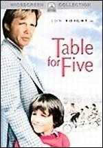 Table for Five - Robert Lieberman