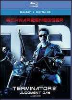 Terminator 2: Judgment Day [Blu-ray] - James Cameron