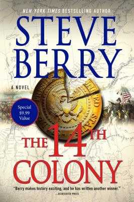 The 14th Colony - Berry, Steve