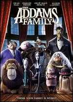 The Addams Family - Conrad Vernon; Greg Tiernan